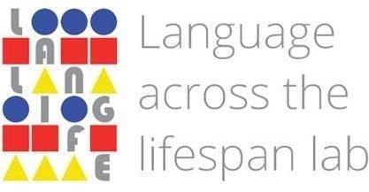 Language across the lifespan lab